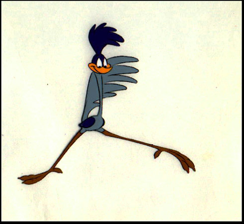 25B.  road runner prod