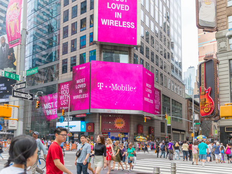 Talking Points: The T-Mobile/Sprint Deal and Fiber Investment