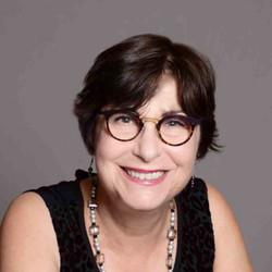 Jeannie Ashford