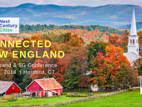 Meet The Harrison Edwards Broadband Team Tomorrow at Connected NE