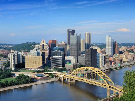 Pittsburgh Broadband Summit Takeaways