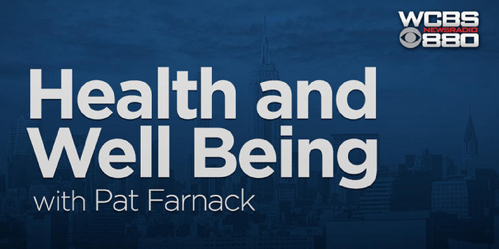 WCBS 880 Health and Well Being