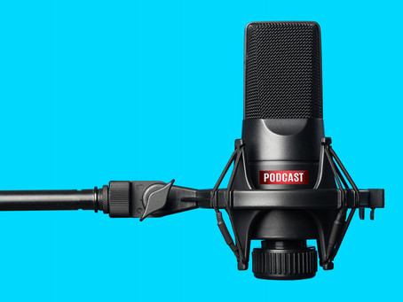 Podcast: Time to Think Like a Reporter
