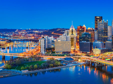 Meet the Harrison Edwards Team July 23 at Next Century Cities Pittsburgh Summit