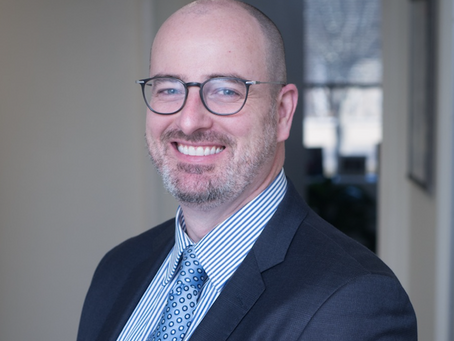 Jerry McKinstry Joins Harrison Edwards As Director of Strategic Communications