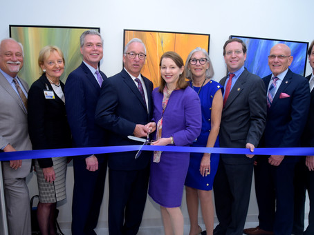 New Family Health Center Unveiled
