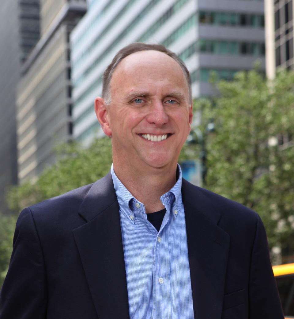 Scott Sager