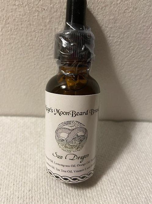 Sun Dragon Beard Oil