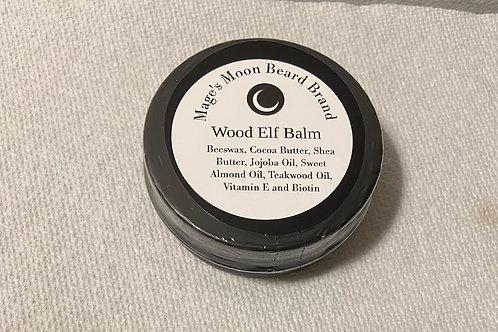 Wood Elf Beard Balm