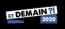 Conférence ET DEMAIN ?! 2020