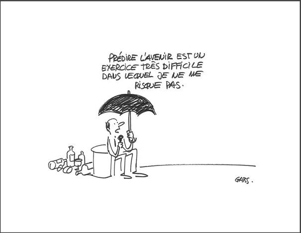 """2018, """"la gueule de bois"""""""