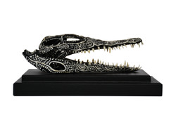 Crocodilus Niloticus II (Madagascar)