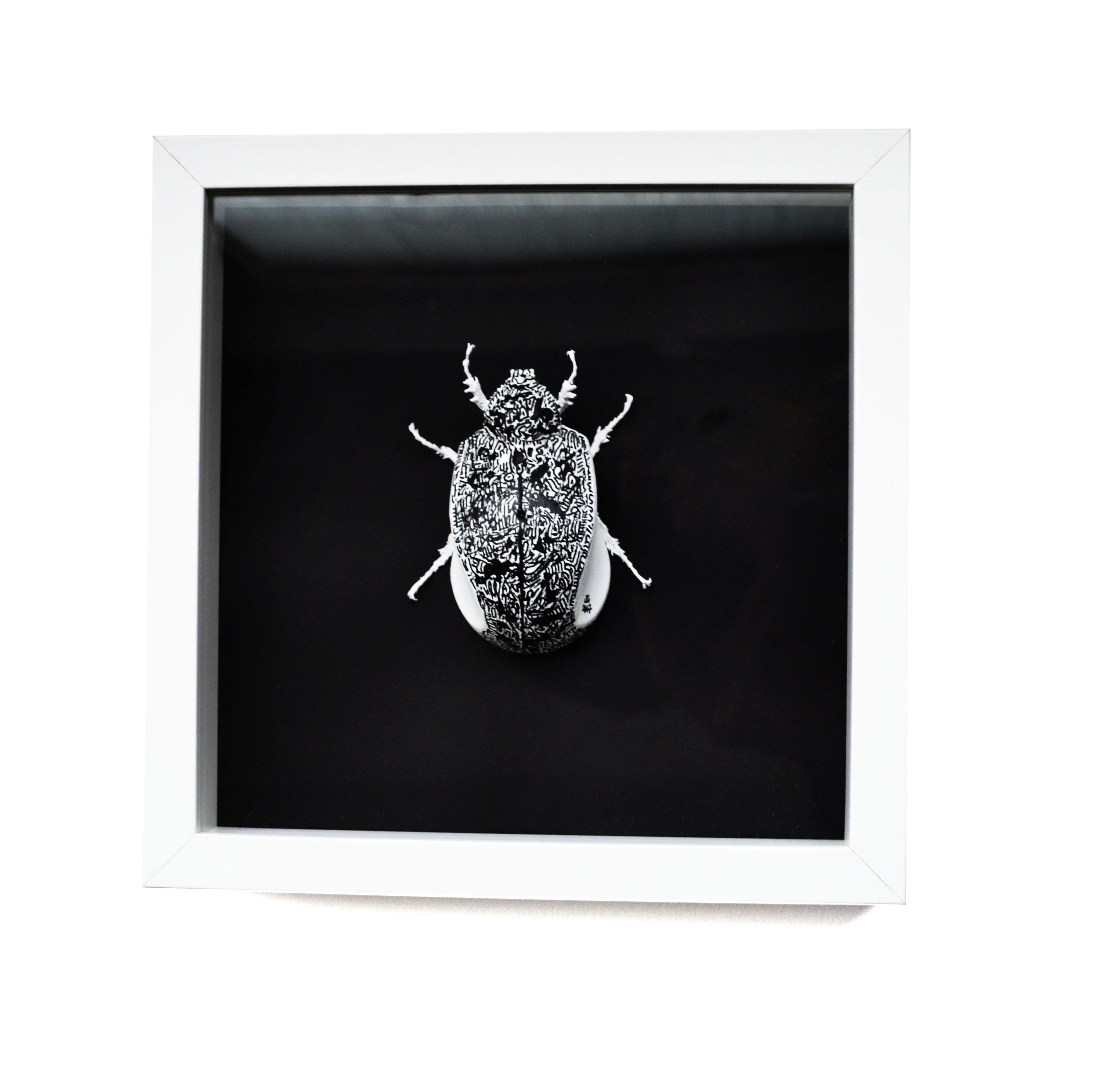 Mouse Bug 2/6 Gen I (UNIQUE PIECE)