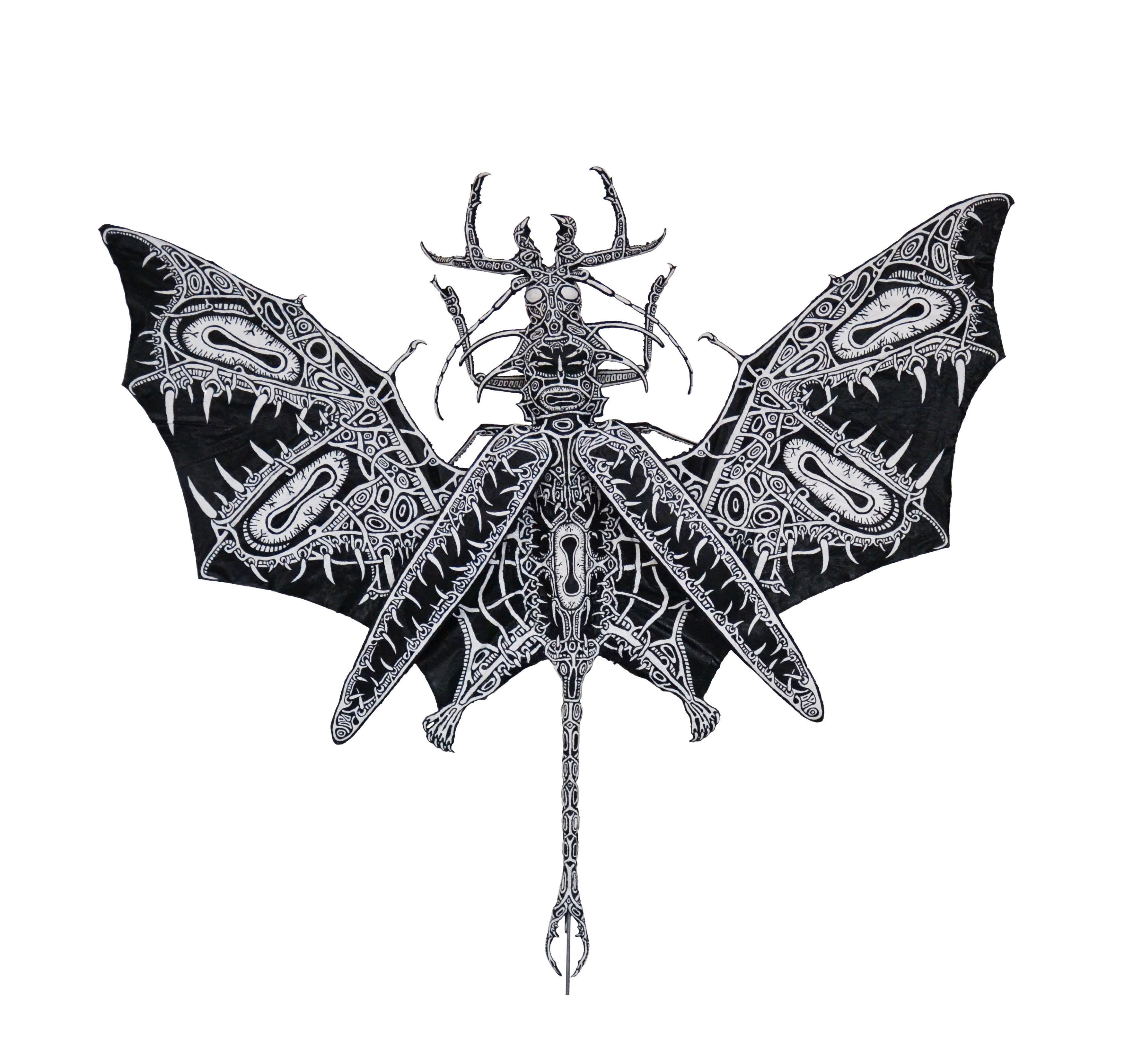 Titanopteryx Dantei
