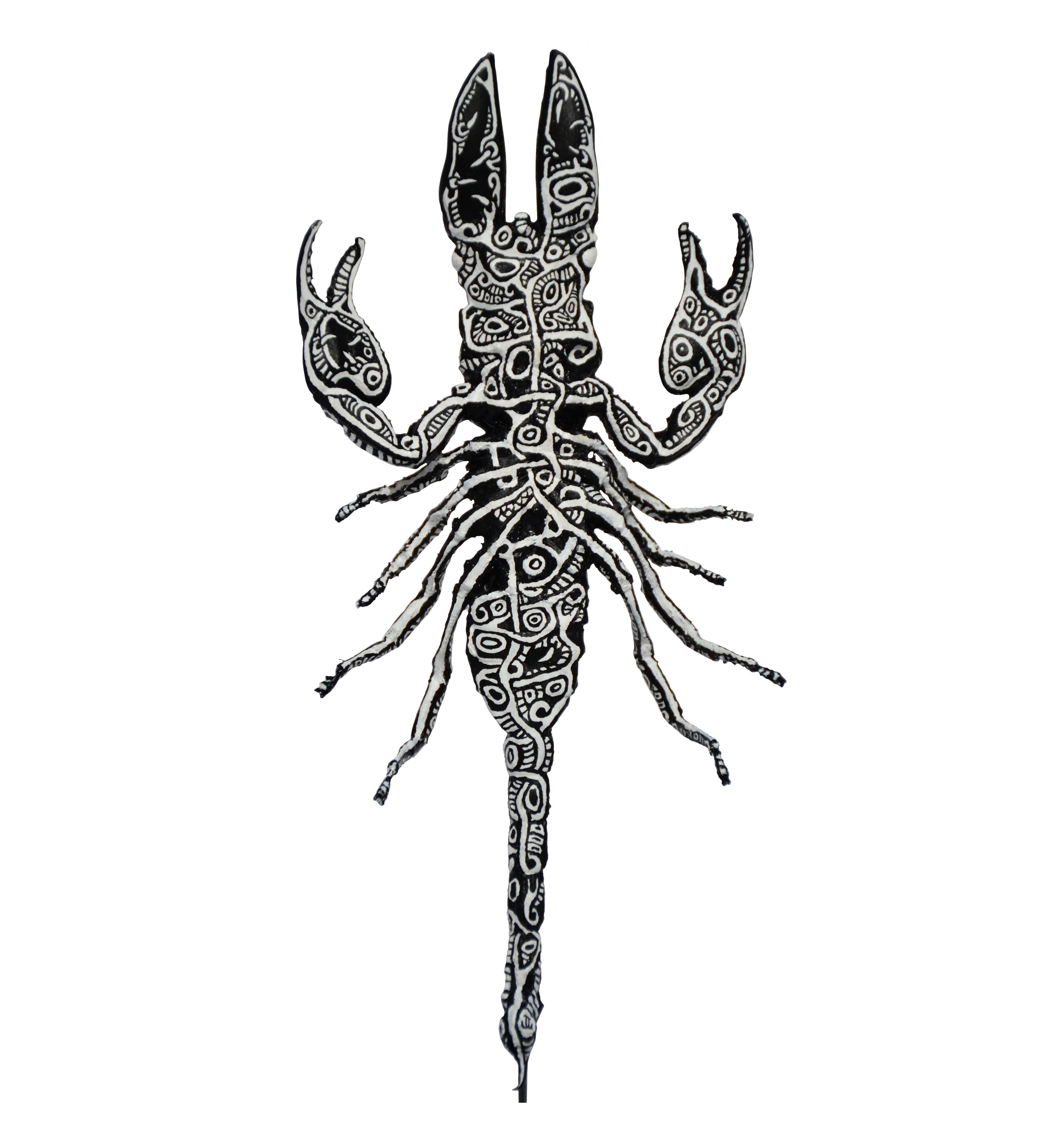 Lucanus Tremoriensis