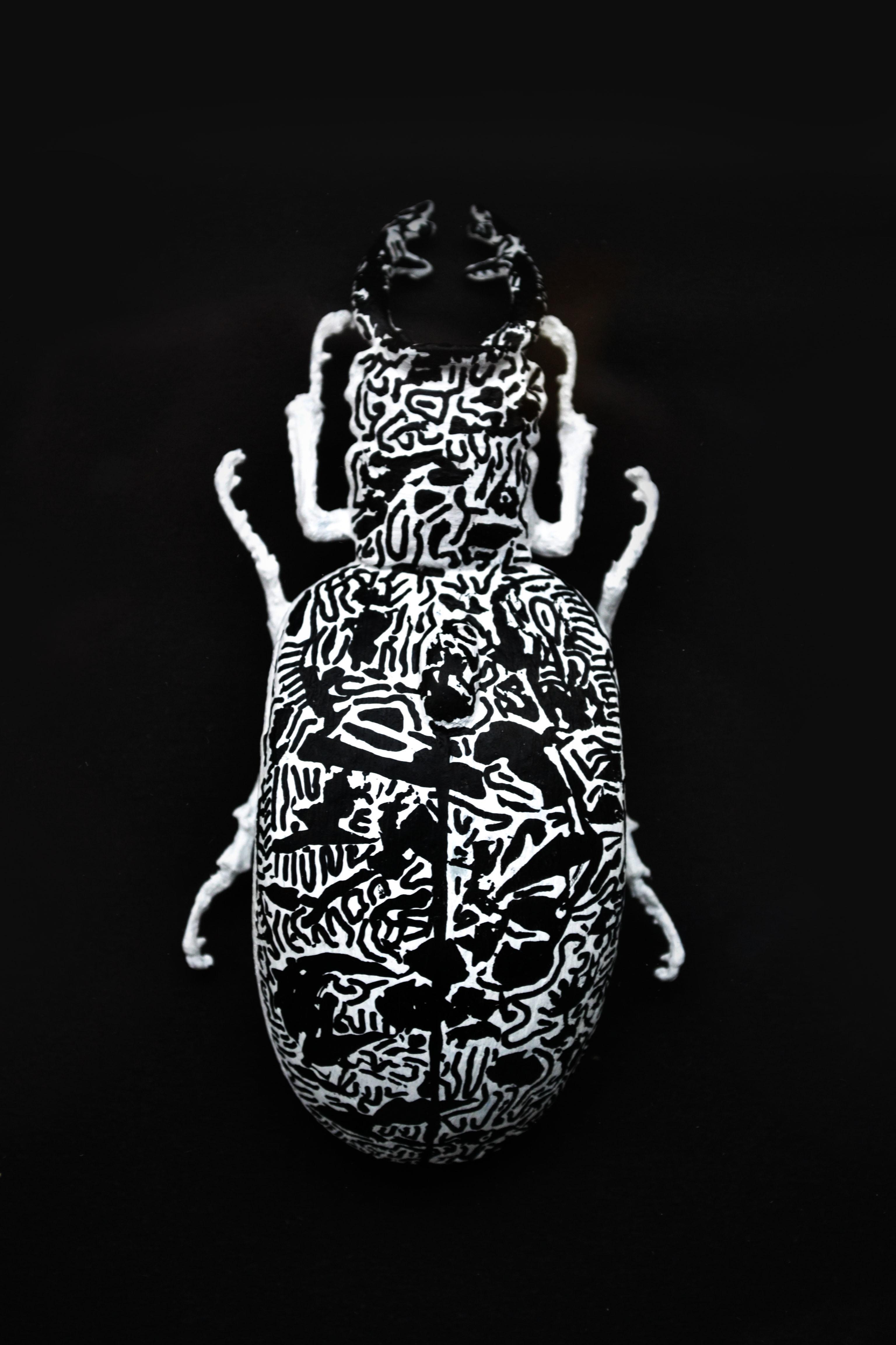 Mouse Bug 1/6 Gen I (UNIQUE PIECE)