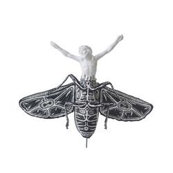 "Christeopteryx II (""Sacred"" Variety)"