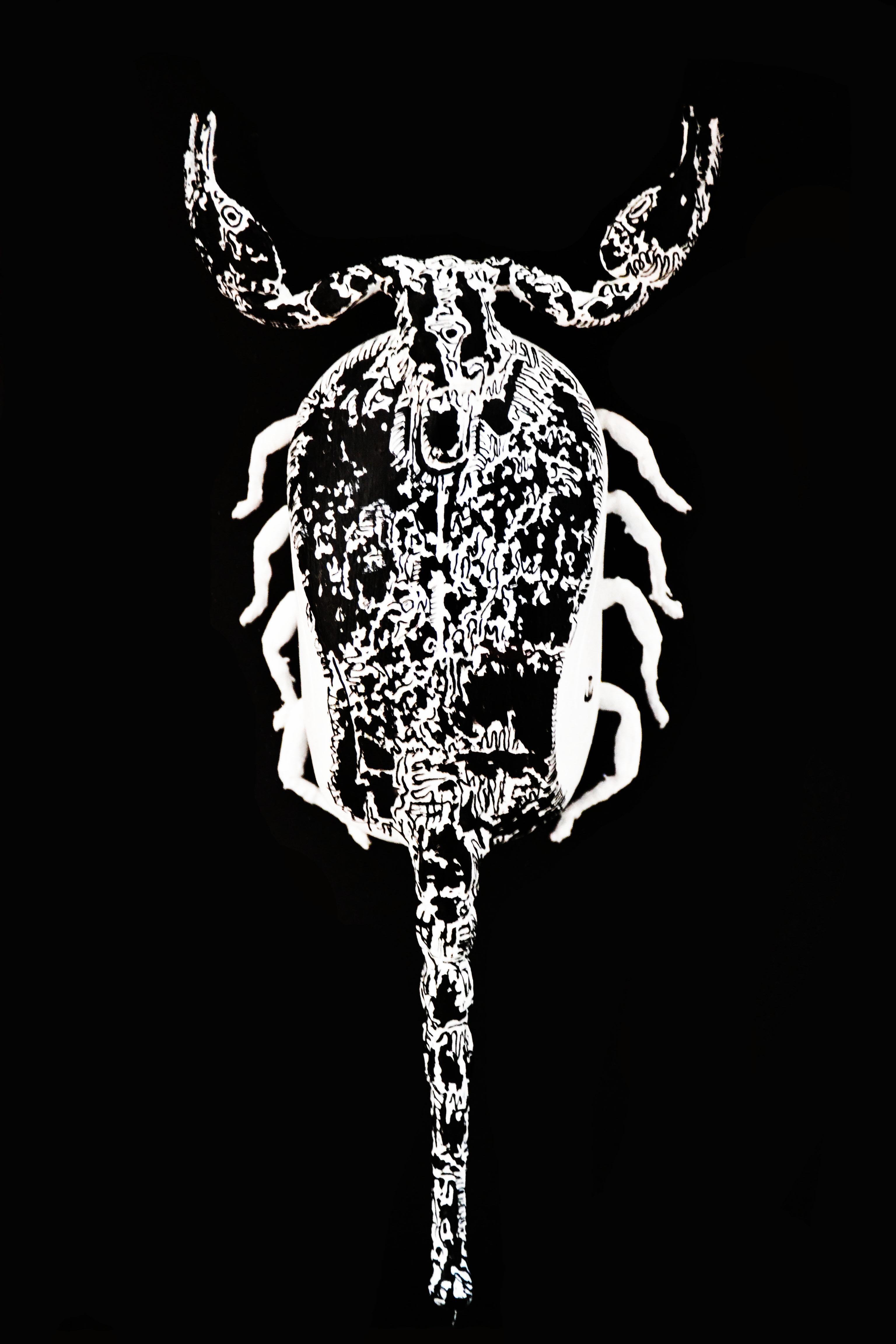 Mouse Bug 3/4 Gen II (UNIQUE PIECE)