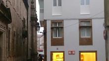 Nuevo showroom Secretos de Galicia en Santiago de Compostela