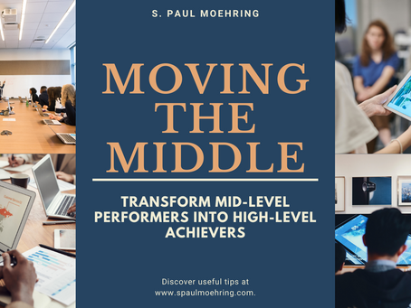 Moving the Middle