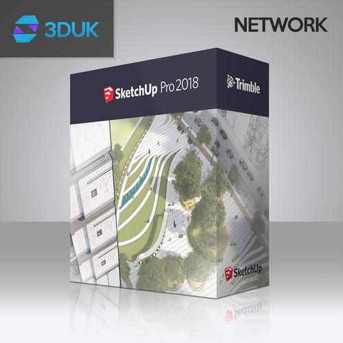 SketchUp Pro | Download SketchUp Pro 2018 | Buy SketchUp UK