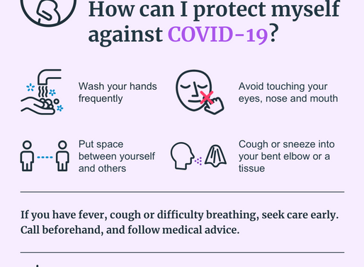 COVID-19: grossesse et allaitement (OMS)