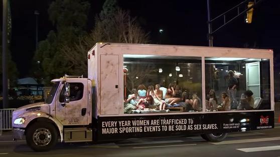 END IT Movement :: Awareness in Atlanta, GA