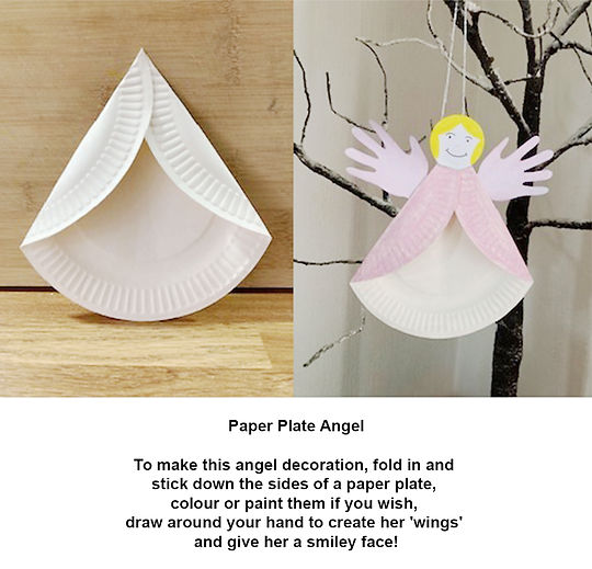 Paper plate angel with text.jpg