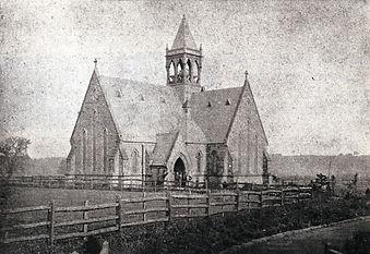 St Stephens original tower.jpg