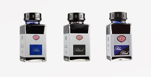 Aurora Inks Sample Set