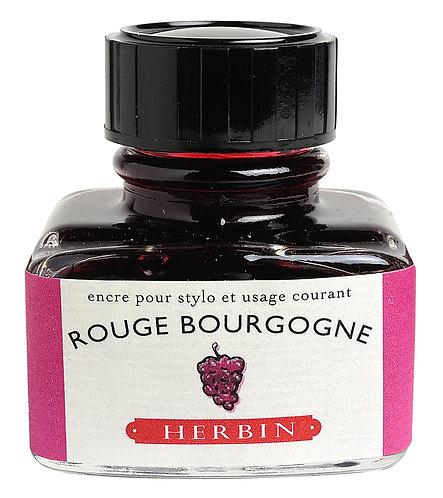 Herbin Rouge Bourgogne