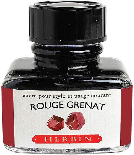 Herbin Rouge Grenat
