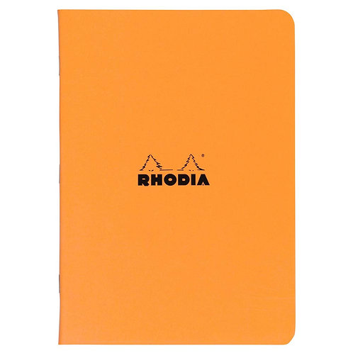 Rhodia Classic Notebook A5
