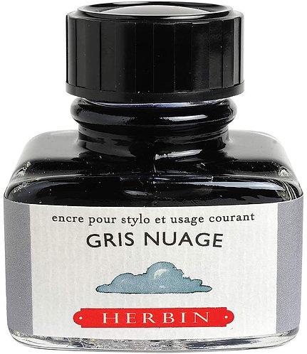 Herbin Gris Nuage - 30ml
