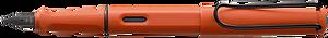 Lamy Safari Terra Red Limited Edition
