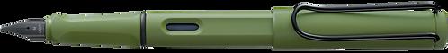 Lamy Safari Savannah Green Limited Edition