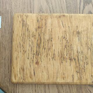 Maple Cutting Board by Donald.jpg