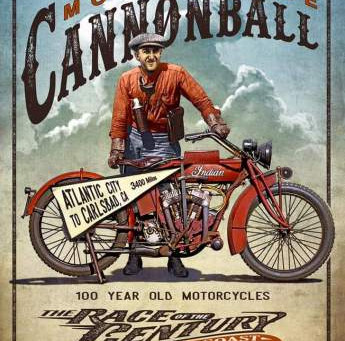 2016 Cannonball