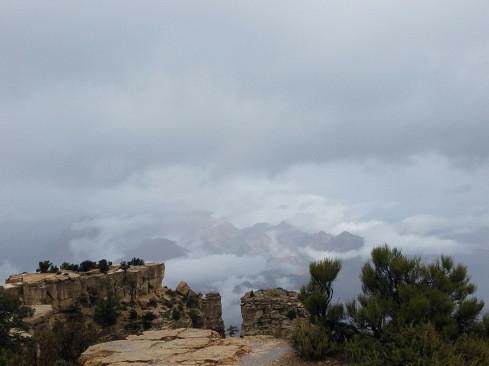 Grand Canyon ….. Where?