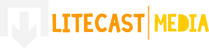 LiteCast Media White Logo.png