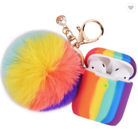 ttafari Rainbow Airpod Case.PNG