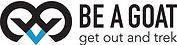 GOAT - Logo_name_tagline - Color - White