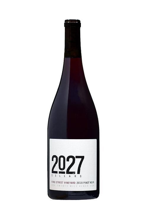 2019 King Street Pinot Noir