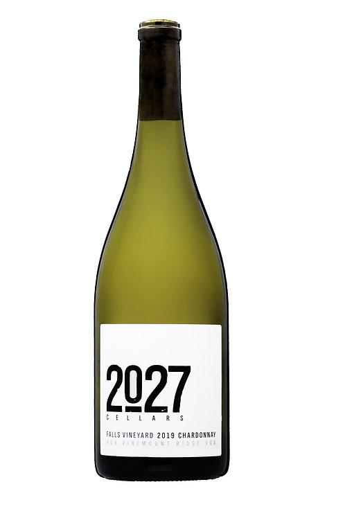 2019 Falls Vineyard Chardonnay
