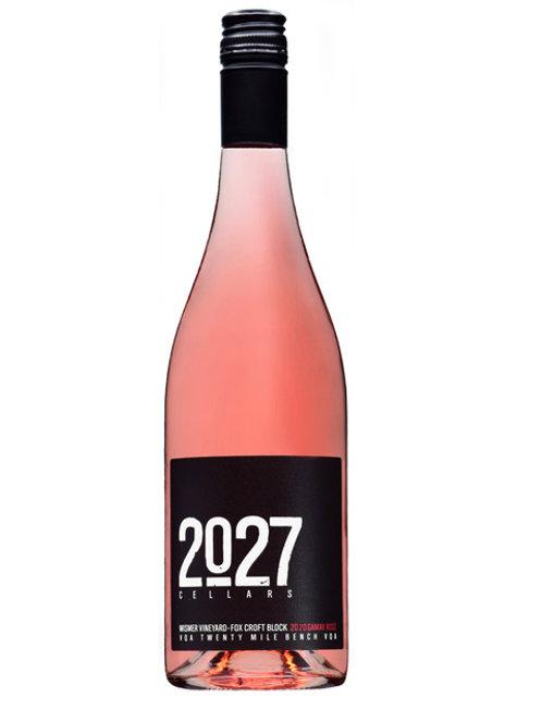 2020 Foxcroft Block Gamay Rose