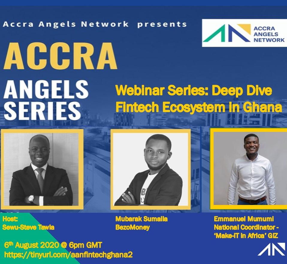 Accra Angels Webinar 08.2020