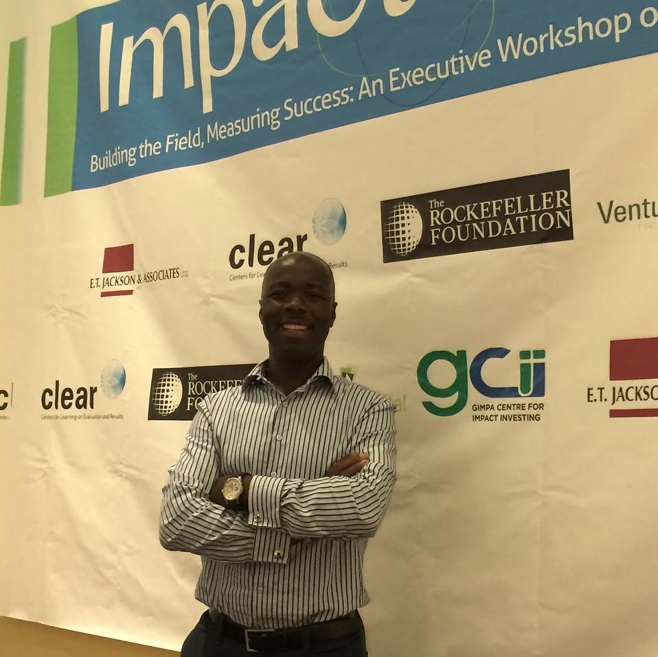 Accra - Impact Investing Landcape