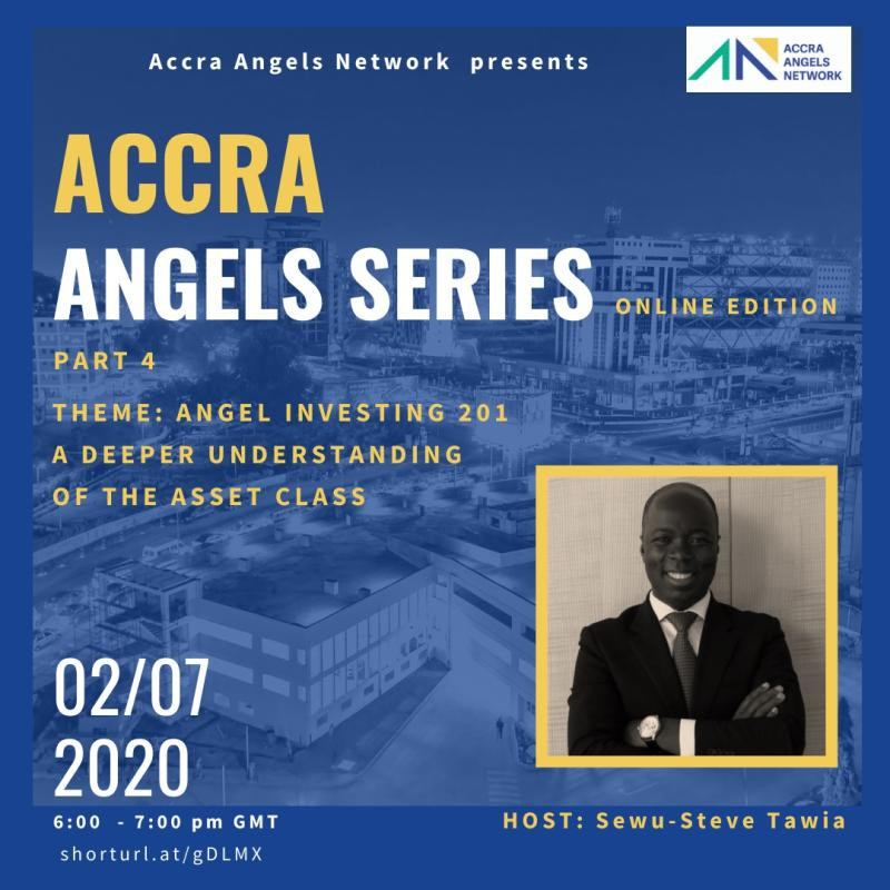 Accra Angels Webinar 07.2020