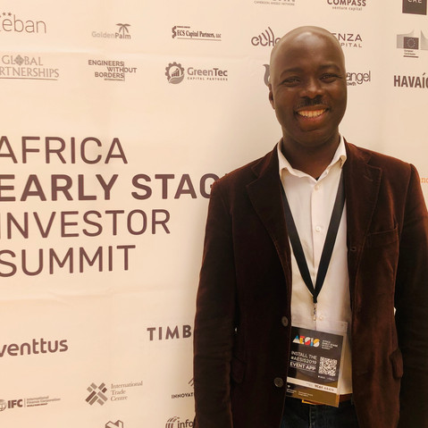 Africa Early Stage Investor Summit Cape Town 2019