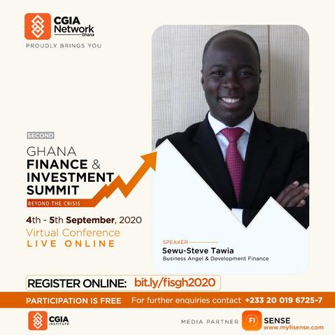 CGIA - Ghana - Sewu-Steve.Tawia.2020.09.